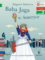 Baba Jaga w Ameryce - Zbigniew Dmitroca
