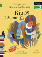 Bigos z Mamutka - Małgorzata Strękowska-Zaremba