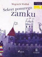 Sekret ponurego zamku - Wojciech Widłak