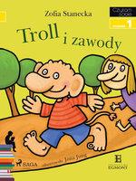 Troll i zawody - Zofia Stanecka