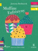 Muffiny Eufrozyny - Justyna Bednarek