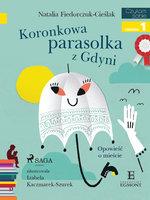 Koronkowa parasolka z Gdyni - Natalia Fiedorczuk-Cieślak