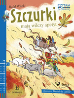 Szczurki mają wilczy apetyt - Rafał Witek