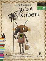 Robot Robert - Zofia Stanecka