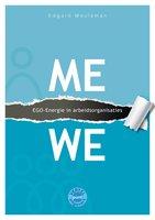 EGO-energie in arbeidsorganisaties - Edgard Meuleman