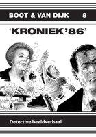 Kroniek '86 - Kees Sparreboom