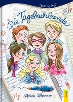 Die Tagebuchbande - Wimmer
