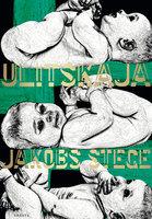Jakobs stege - Ljudmila Ulitskaja