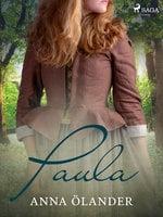 Paula - Anna Ölander