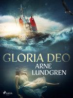 Gloria deo - Arne Lundgren