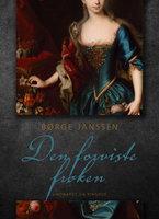 Den forviste frøken - Børge Janssen