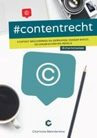 #contentrecht - Charlotte Meindersma