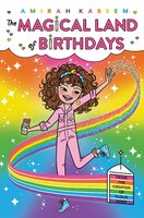 The Magical Land of Birthdays - Amirah Kassem