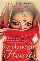 Revolutionary Hearts - Pema Donyo