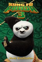Kung Fu Panda 3: Movie Novelization - Tracey West