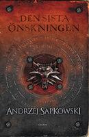 Den sista önskningen - Andrzej Sapkowski