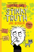 Lyttle Lies: The Stinky Truth - Joe Berger