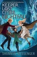 Nightfall - Shannon Messenger