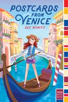 Postcards from Venice - Dee Romito