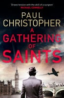 A Gathering of Saints - Paul Christopher
