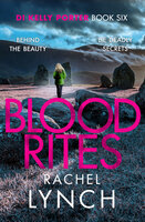 Blood Rites - Rachel Lynch