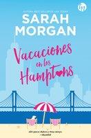 Vacaciones en los Hamptons - Sarah Morgan