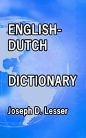 English / Dutch Dictionary - Joseph D. Lesser