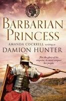 Barbarian Princess - Damion Hunter