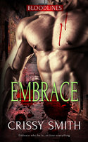 Embrace - Crissy Smith