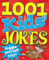 1001 Kid's Jokes - Kay Barnham