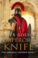 Emperor's Knife - Alex Gough