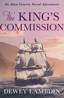 The King's Commission - Dewey Lambdin