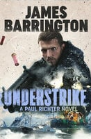 Understrike - James Barrington