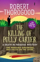 The Killing of Polly Carter - Robert Thorogood
