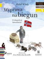 Wyprawa na biegun - O ekspedycji Amundsena - Rafał Witek