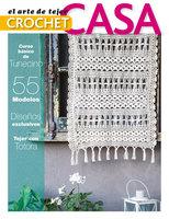 Casa Crochet - Verónica Vercelli