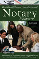 How to Open & Operate a Financially Successful Notary Business - Kristie Lorette