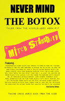 Never Mind the Botox - Mitch Stansbury