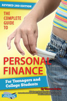 Personal Finance for Teenagers and College Students - Tamsen Butler