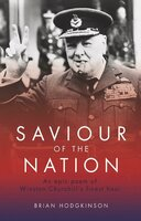 Saviour of the Nation - Brian Hodgkinson