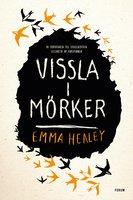 Vissla i mörker - Emma Healey