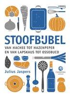 Stoofbijbel - Julius Jaspers
