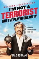 I'm Not a Terrorist, But I've Played One On TV - Maz Jobrani