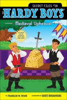 Medieval Upheaval - Franklin W. Dixon