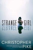 Strange Girl - Christopher Pike