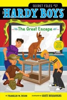 The Great Escape - Franklin W. Dixon