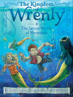The Secret World of Mermaids - Jordan Quinn