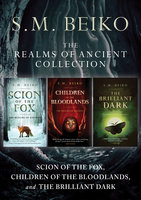 The Realms of Ancient Collection - S.M. Beiko