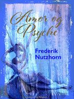 Amor og Psyche - Frederik Nutzhorn