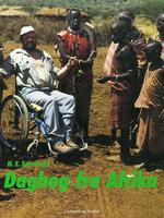 Dagbog fra Afrika. Kenya, 9.-19. februar 1987 - H. E. Sørensen